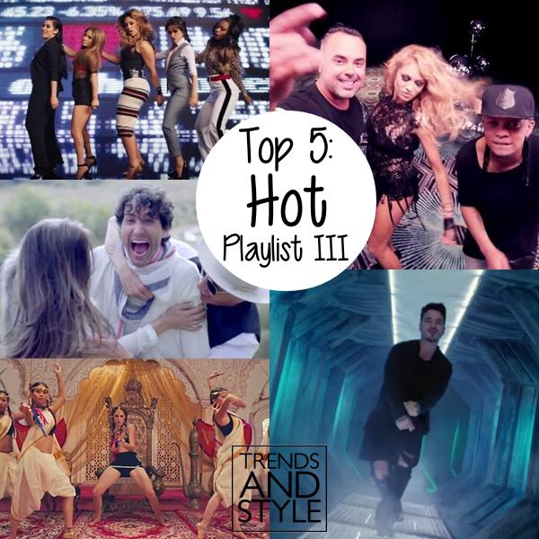 hotplaylist
